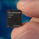 Qualcomm Snapdragon X55 5G