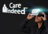 Care Indeed VR training