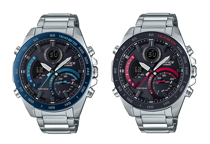 Casio new EDIFICE