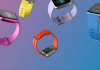 Fitbit Four new wearables