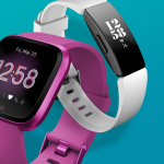 Fitbit Solera partnership