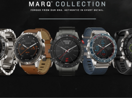 Garmin MARQ Series