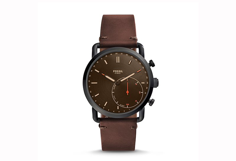 Fossil Q Commuter