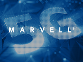 Marvell Samsung partner