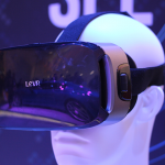 Qualcomm Next Gen VR headset