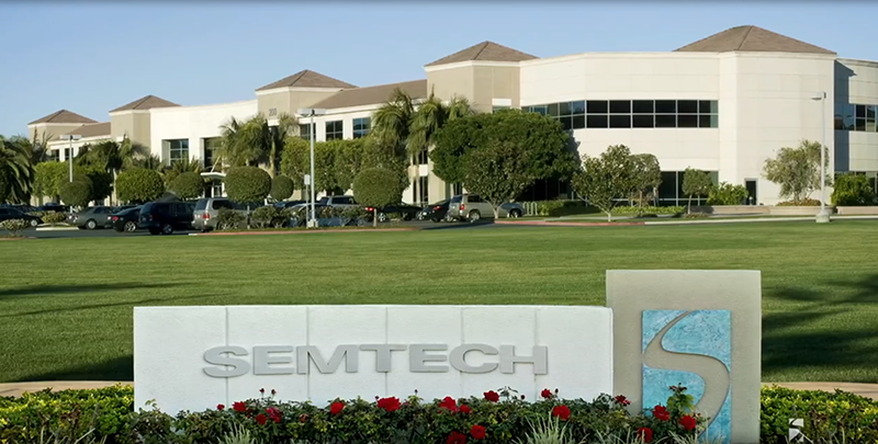 Semtech office