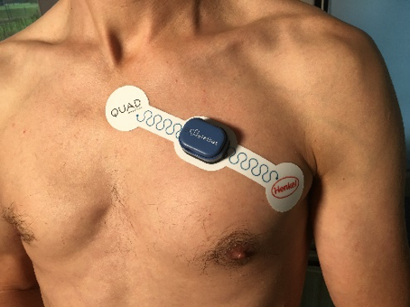 Smart Health Patches to boost your Running Performance