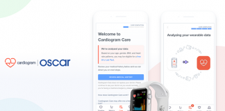 Cardiogram Oscar Health Deal