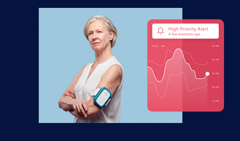 Current AI-Powered Wearable Gets FDA Clearance | Wearable Technologies