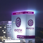 Evonik printable battery