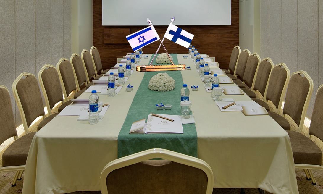 Finland-Israel Partnership for Digital Health | Wearable
