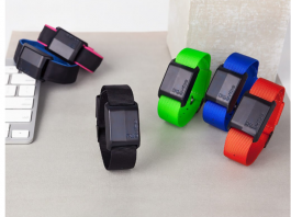 Revibe Connect wearable