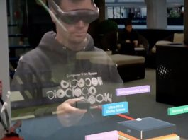 Magic Leap buys Mimesys