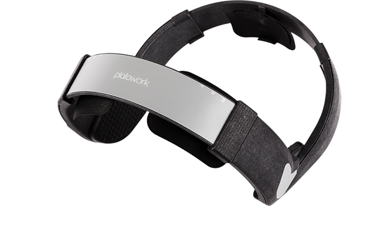 Smart headset for brain stimulation
