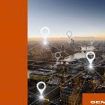 Semtech LoRa technology