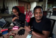 Smart Gloves Interpret Sign Language