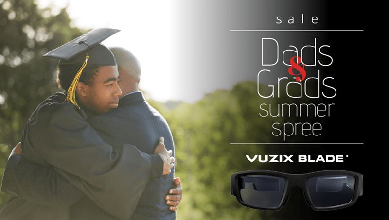 Vuzix blade offer