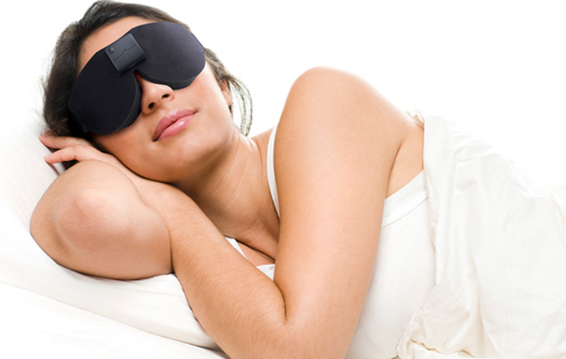 Best smart sleep masks