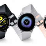 Galaxy Watch Active 2 ECG