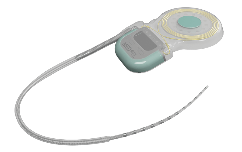 SYNCHRONY cochlear implants