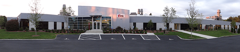 E Ink holdings office