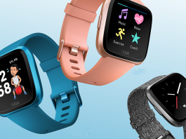 Fitbit Q2 2019 results