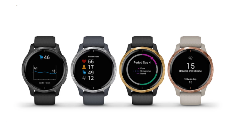 Garmin watches at IFA 2019