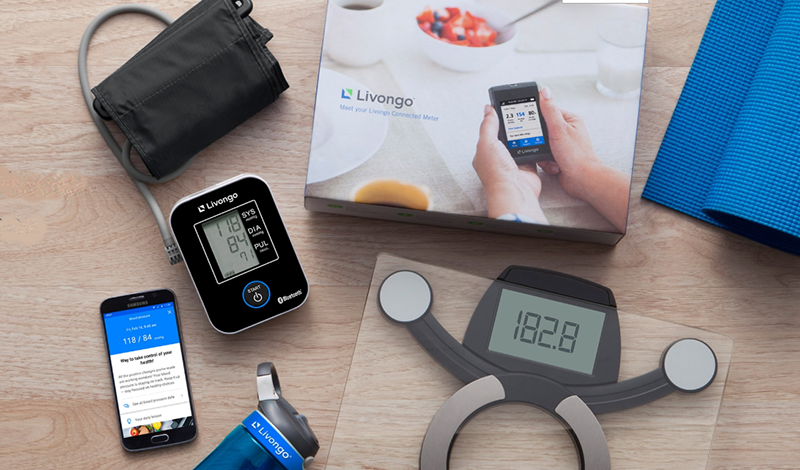 Livongo diabetes contract