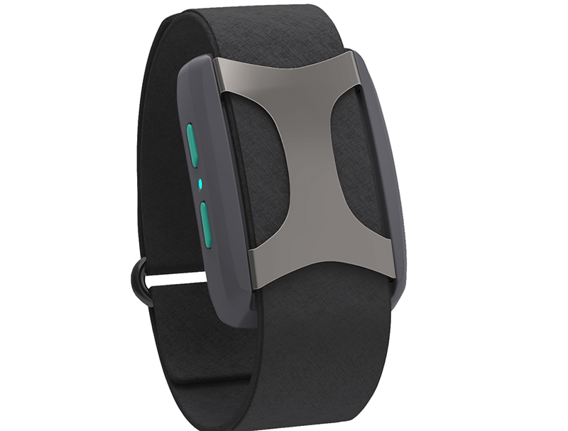 Apollo wearable for stress