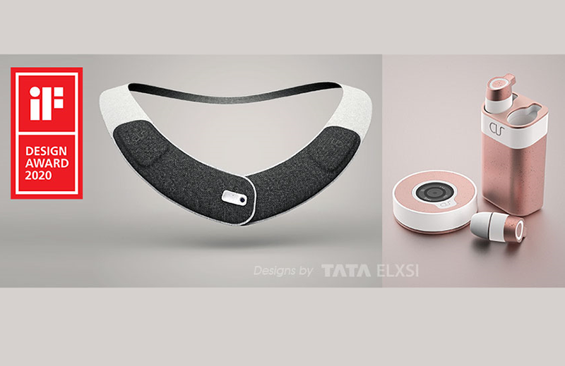 Tata Elxsi iF Design Award