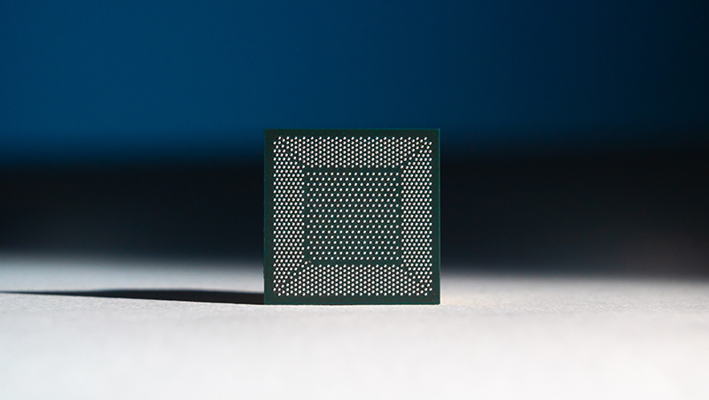 Intel neuromorphic chip can smell