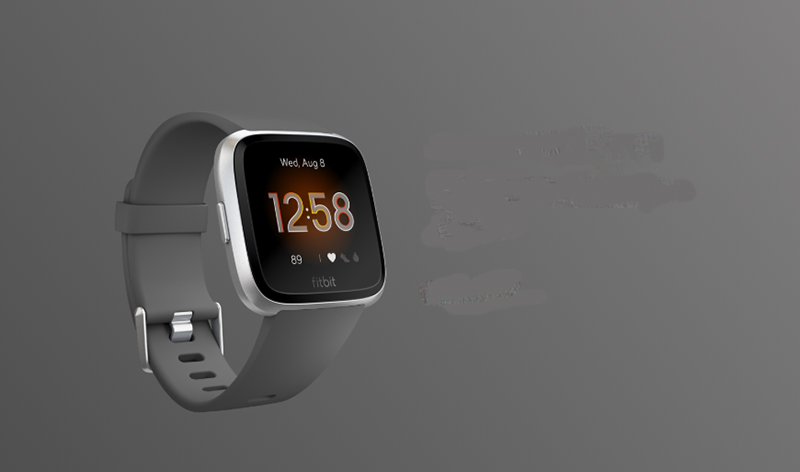 Fitbit new COVID 19 Feature