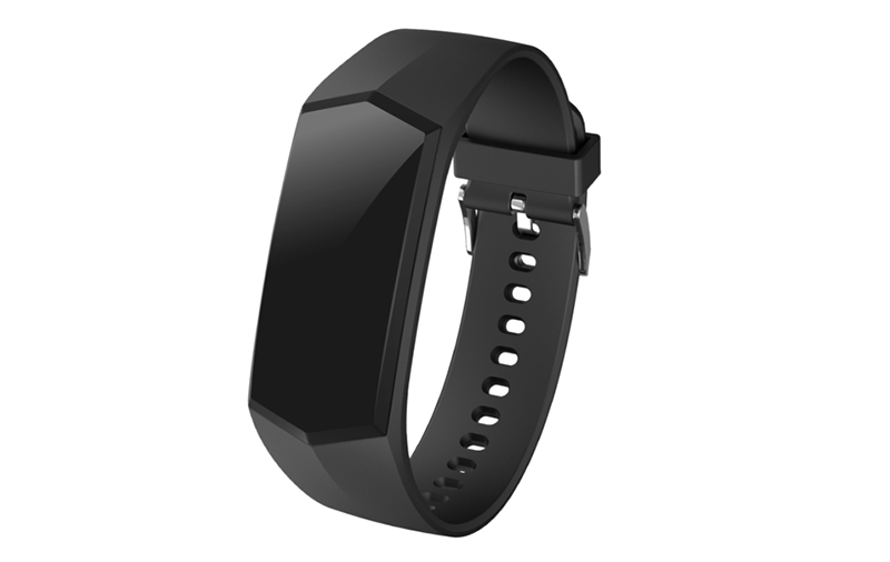 Halo wristband for social distancing at work