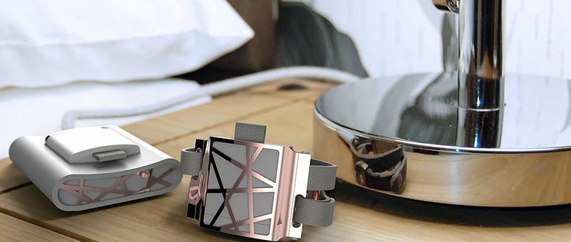 A wearable device