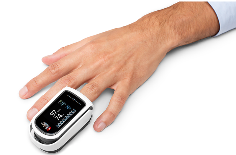Medical wearables market by 2025