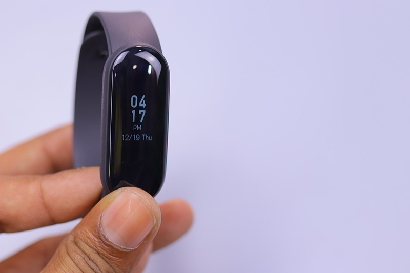 Wearable fitness technology report by ResearchAndMarkets