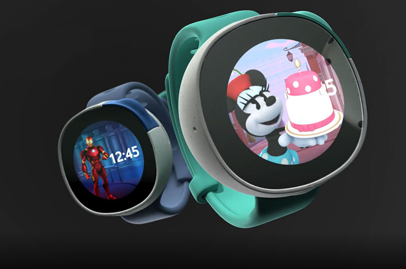 Vodafone Neo smartwatch Nreal AR glass