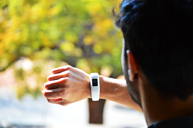 Wearables changing how we track health