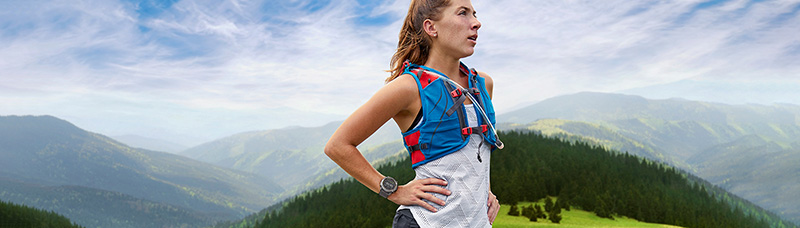Garmin Enduro Is A Solar-Powered Smartwatch Designed For Serious Athletes