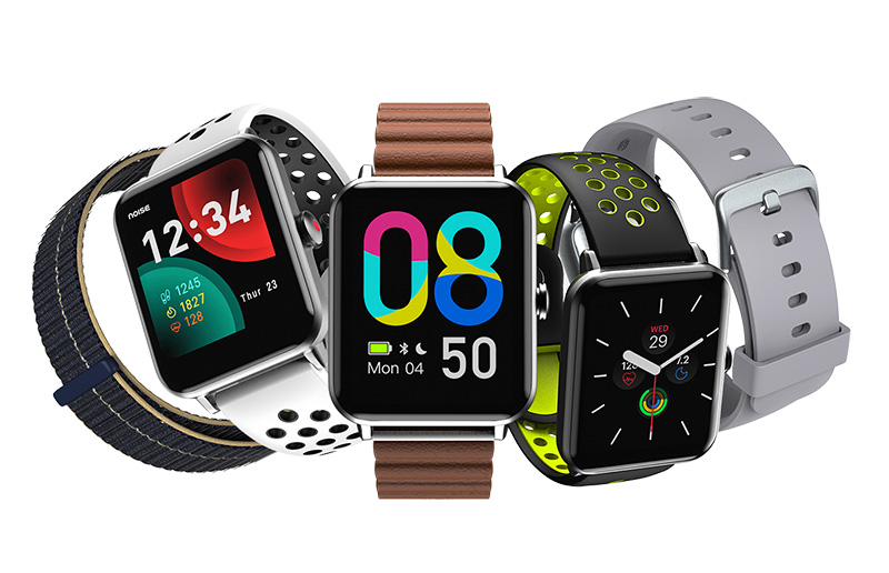 Noise smartwatches India