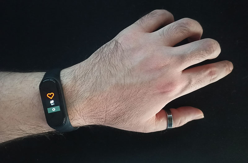 Wearables improving healthcare monitoring