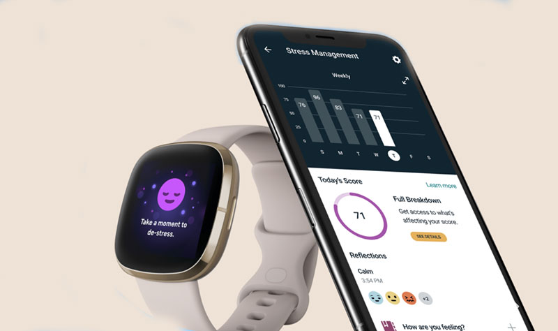 Fitbit Can Detect COVID-19