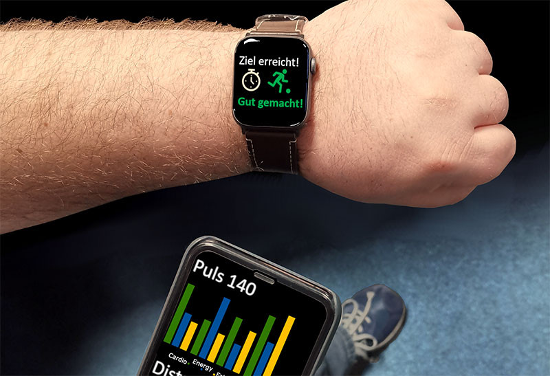 Wearable Apps Can Generate Revenue in Healthcare