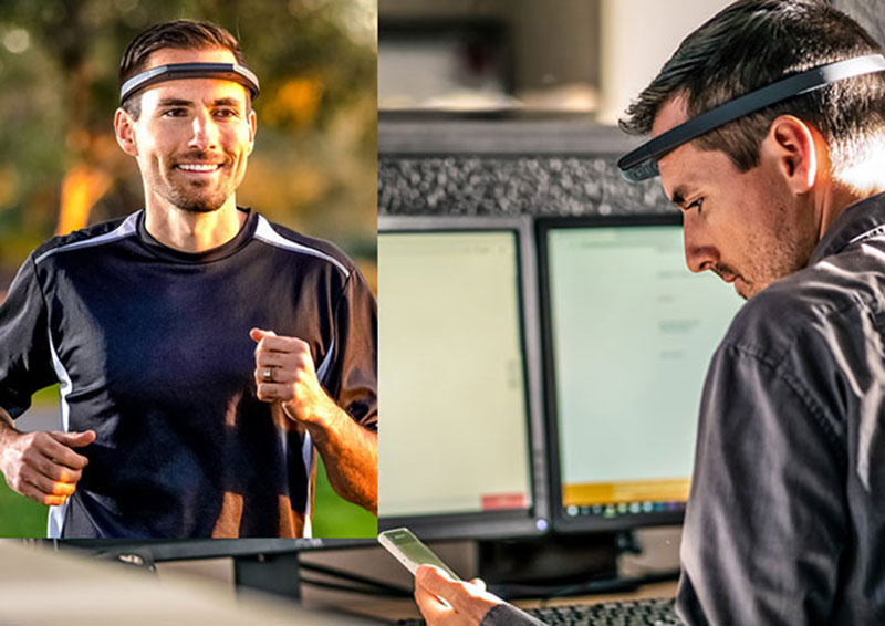 Wearable Fitness Tech Industry tracking stress