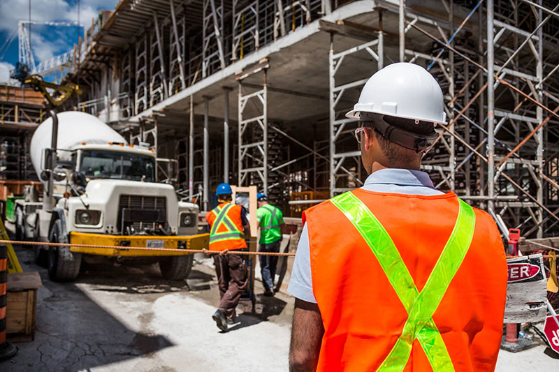 Aptima SafeGuard wearable for workers safety