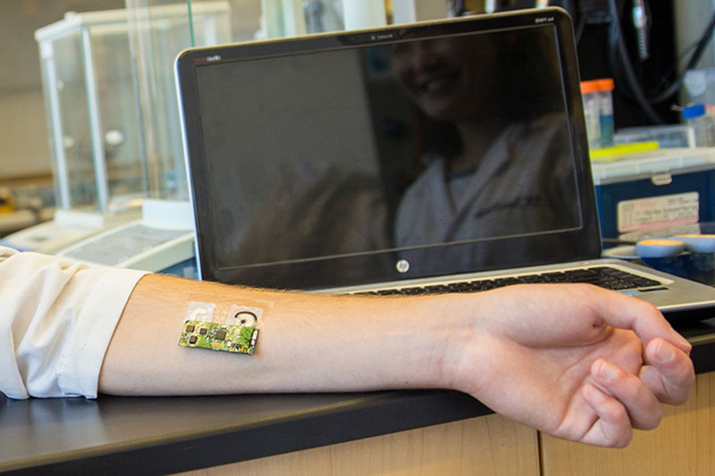 Designing Electrodes to Maximize Performance of Wearables