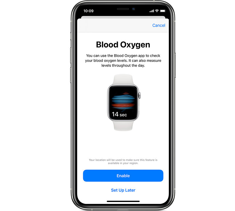 How to Track Your Blood Oxygen Saturation Using Wearables Like Smartwatches