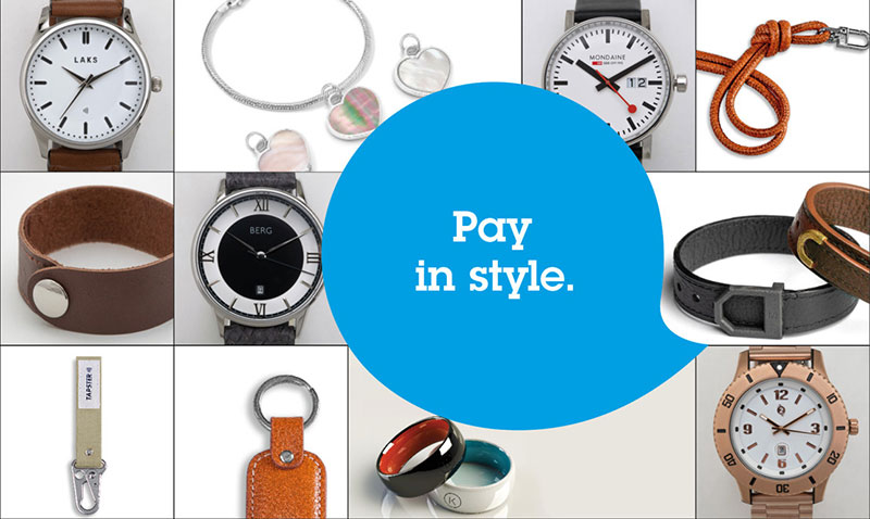 Watches, Key fobs etc.