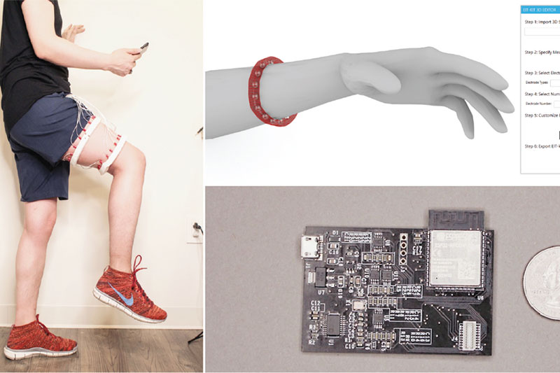 MIT toolkit design muscle sensing wearables