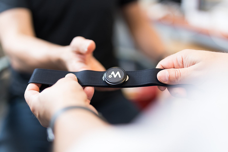 Movesense Becomes Independent of Suunto
